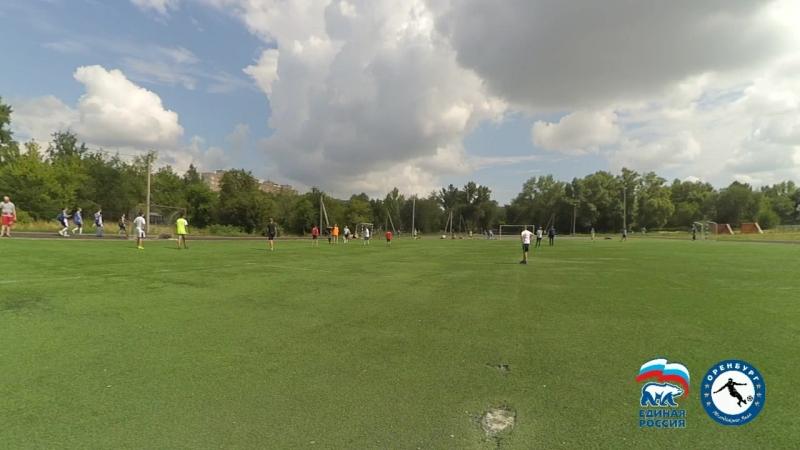 Лицей 6 - Арарат 1-0 (2004-2005). Весь матч