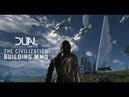 Dual Universe - Alpha Feature Showcase