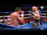 Ishe Smith vs Ryan Davis full fight 02.05.2014