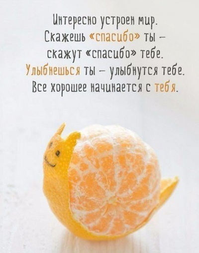 Апельсин Рк