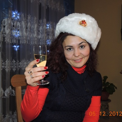 Karina Schwarz, 2 октября 1994, Москва, id141463211