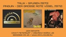 1 Группа 1 Альбом ● Talix - Spuren (1970) / Pinguin - Der Grosse Rote Vogel (1972)