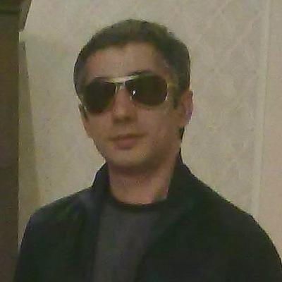 Натик Эюбов, 4 мая 1978, Москва, id225603623