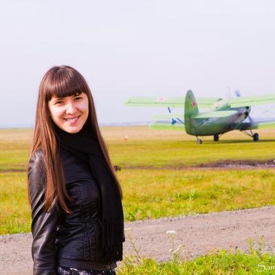 Анна Екатеринбургская, 16 июля 1986, Екатеринбург, id125845732