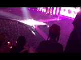180728 SMTown in Osaka 1 Day Red Velvet - #Cookie Jar fancam