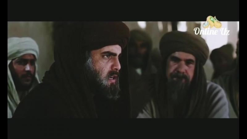 Умар ибн Хаттоб 29 кисм - Umar ibn Hattob 29 qism