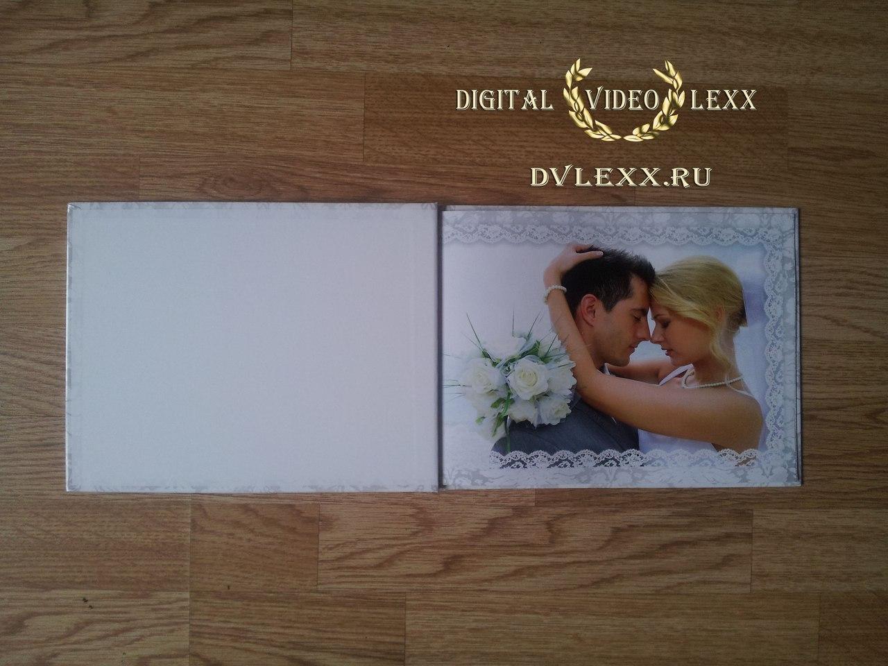 Свадебный фотоальбом в челябниске