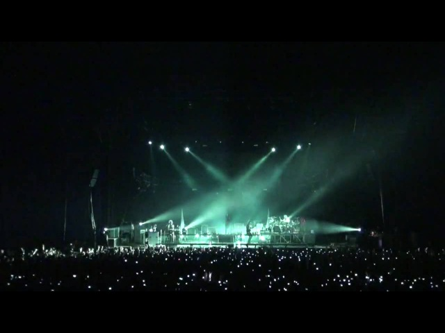 30 Seconds to Mars Escape Night of the Hunter St Petersburg Russia 14 03 10