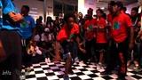 2Real Boyz vs Team Demon Lite Feet Nation New York City