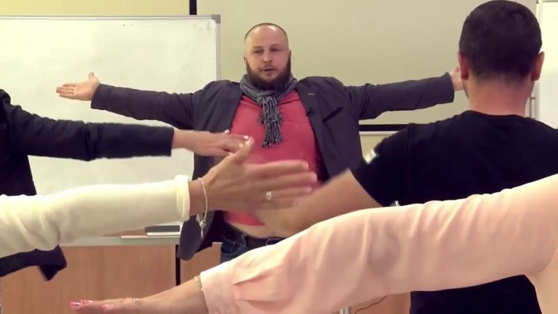 Александр Шипков Выступление на интенсиве Страхование от А до Я 2 0