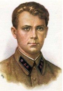 Герой Отечества Мирошниченко В.П.
