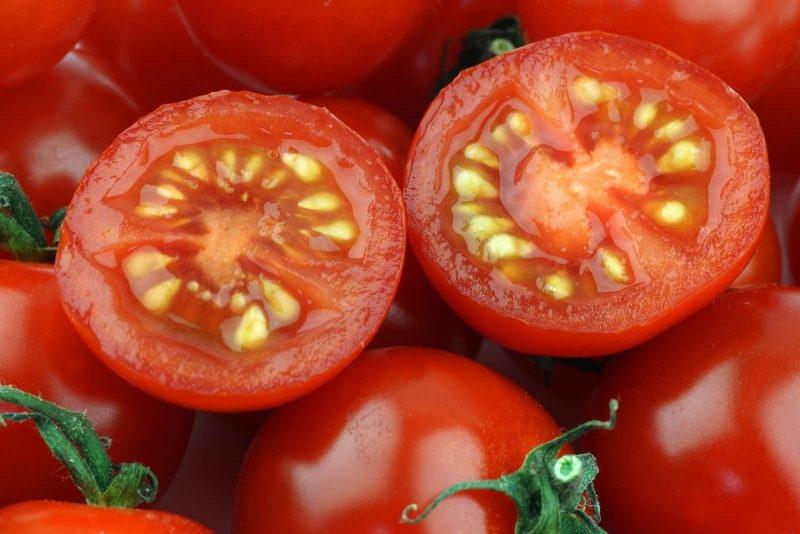 Сбор семян с распространенных овощных культур.