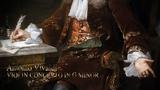 A. VIVALDI Violin Concerto in G minor RV 330, Europa Galante