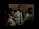 Г.Струве_Я хочу услышать музыку_сводный хор_18.12.2007 г.