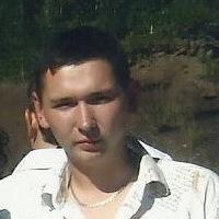 Анкета Михаил Горбунов