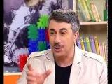 Доктор Комаровский, Путешествия с ребенком