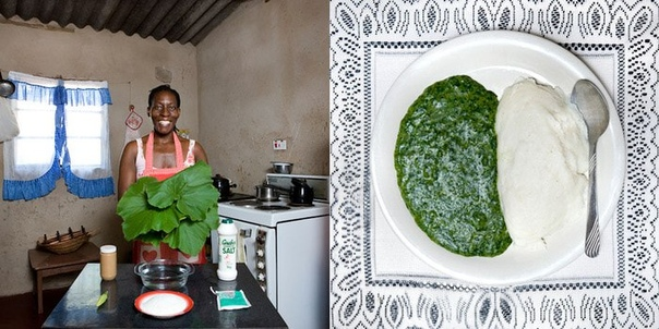 Деликатесы с любовью Бабушкины блюда по всему мируОт бабушки никогда не уйдешь голодным, накормит, ещё раз накормит и большущий кулек с гостинцами соберет. Итальянский фотограф Габриэле