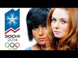 Тату - Нас не догонят! - Гимн Сочи-2014/Tatu - They not gonna get us! - Sochi-2014 hymn