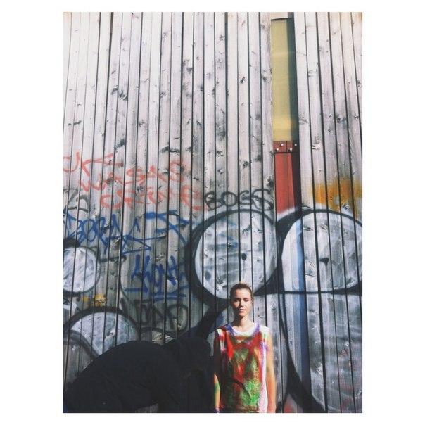 Елена Гаценко | London