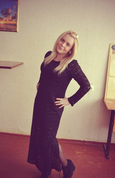 Виолетта Соляник, 9 апреля , Харьков, id17230696