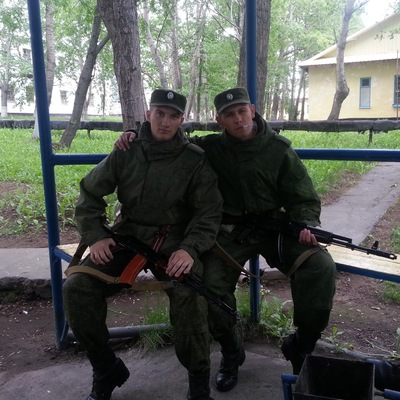 Максим Гераськин, 30 декабря , Петропавловск-Камчатский, id3000151