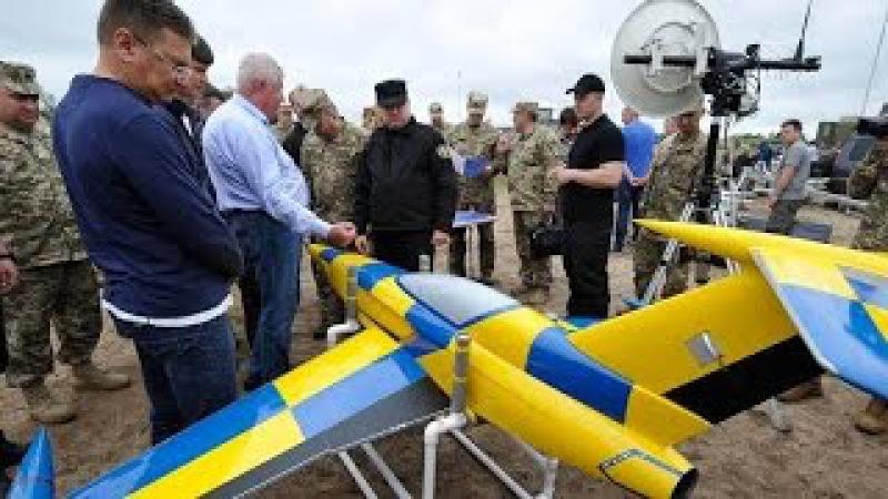 Україна вироблятиме ударні безпілотники середньої та великої дальності, - Олекс...
