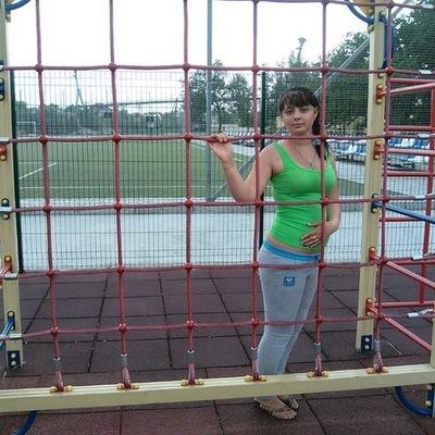 Алена Лазуренко, 5 октября 1992, Днепропетровск, id225862710