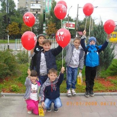 Ярослав Гуртовой, 21 сентября , Луганск, id227434495