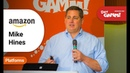 Mike Hines (Amazon) - Boosting Engagement with Competitive Games