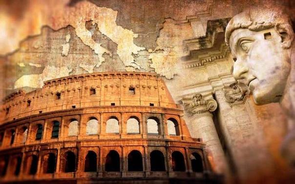 Древний Рим и его жители 10 широко распространенных заблуждений, в которые многие верят