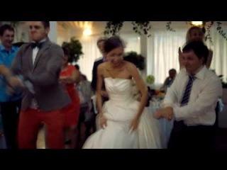 PSY - Gangnam Style (Из свадебного фильма)