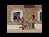 Простоквашино (6 Серия) JOE DUFFY TEAM