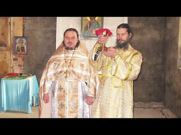 Кто-нибудь остановите садиста из РПЦ Филарета - YouTube