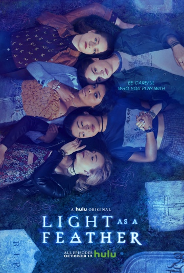Легкий как перышко (сериал 2018 – ...) Light as a Feather