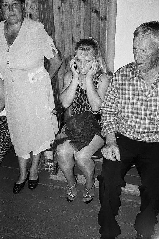 Есть девушки в русских селеньях: фоторепортаж из глубинки