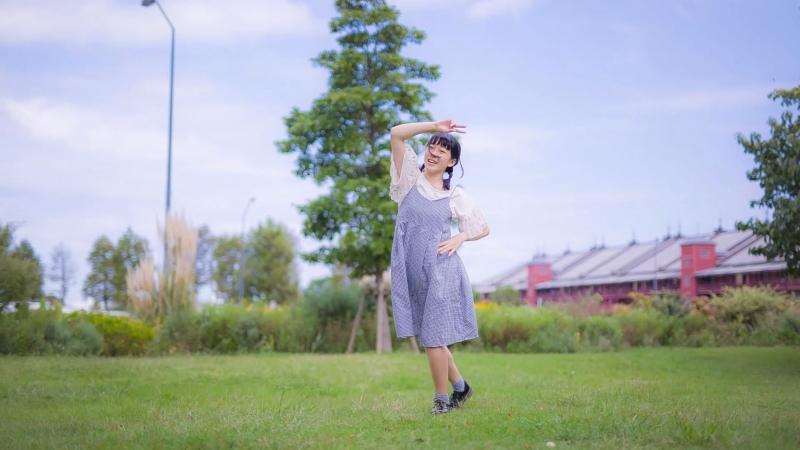 【うたゆき】ハートアラモード 踊ってみた【もう1回】 sm33972977