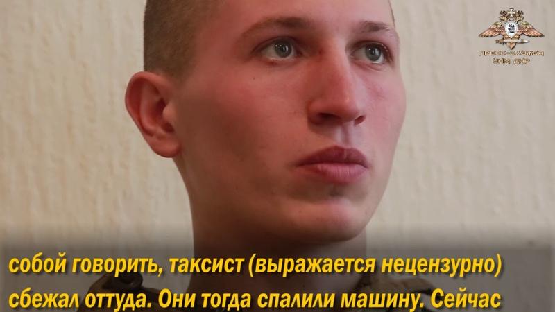 Пленный украинский боевик рассказал правду о том, что творится в ВСУ