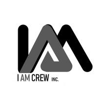 Логотип I AM CREW