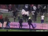 Beşiktaş 1-2 Galatasaray OLAY Anı 22.09.2013