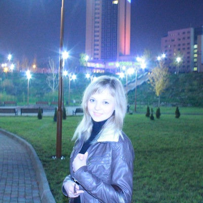 Анастасия Миролюбова, 23 декабря , Донецк, id131410358