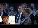 Дочь Гагарина исповедуется за отца