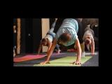 HT Speaking Club Yoga 05/08/2018