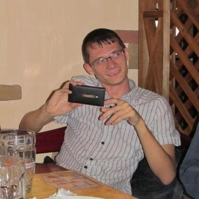 Александр Свитенко, id118229374