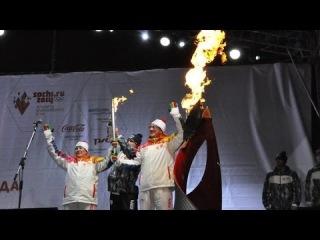 Олимпиада в Сочи: кто и зачем ищет соринку в чужом глазу