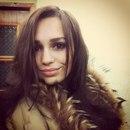 Катерина Кришталь из города