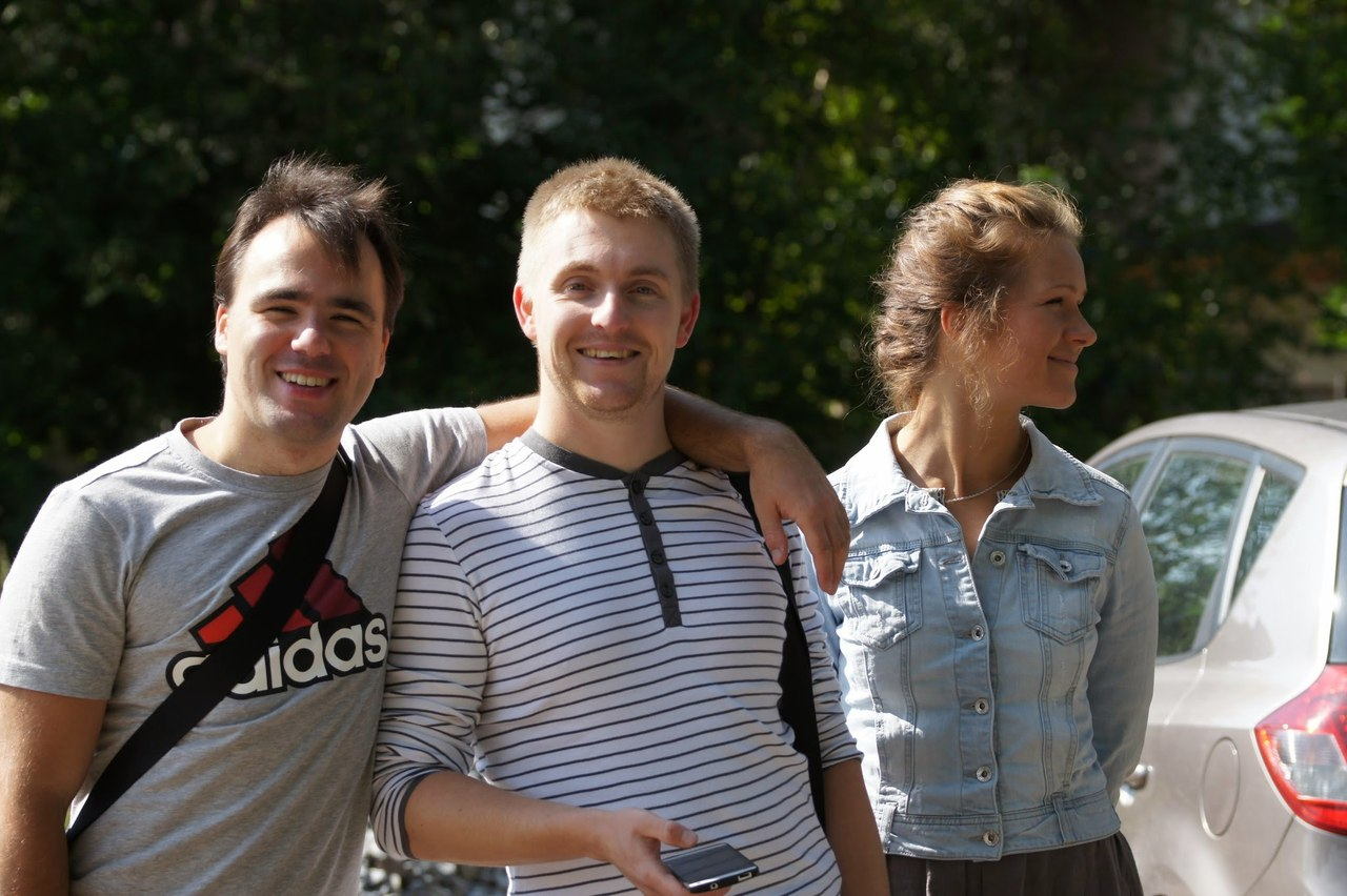 Евгений Ковалёв, Санкт-Петербург - фото №3