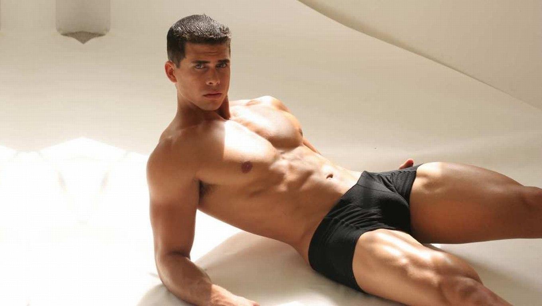 Сексуальные мужчины голые #11