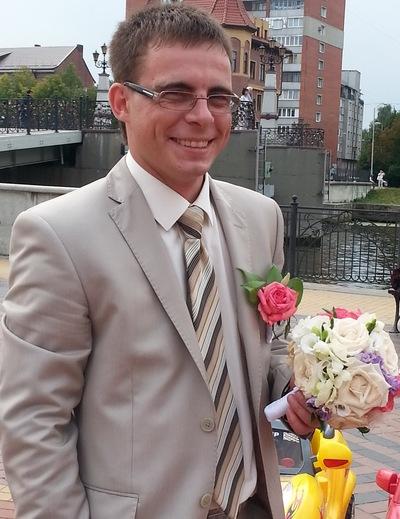 Сергей Дутко, 15 февраля 1989, id18304005
