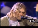 Nirvana - Where did you sleep last night (HD)