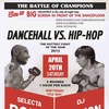 Dancehall Vs. Hip-Hop 2
